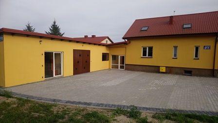 Lokal biuro 90 m2 blisko Warszawy