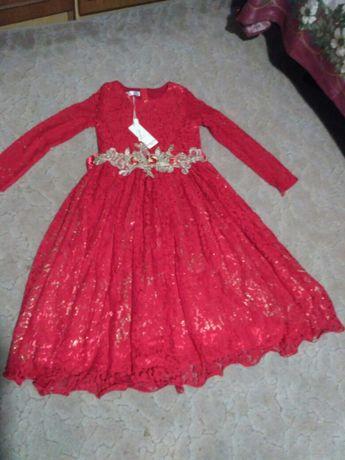 Вишукані сукні для красунь різного віку.