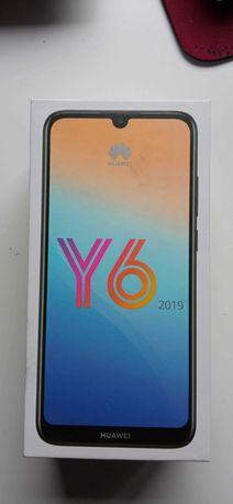 Smartphone Huawei Y6 2019