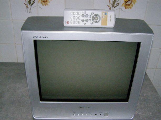 Телевизор с плоским экраном Samsung CS - 17A11MJQ (43cм.)