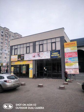 Аренда офисов в бизнес центре на бул. Т. Г. Шевченко