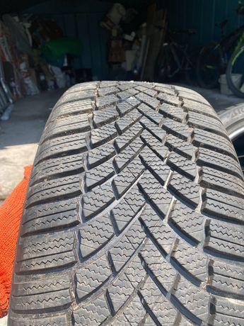 Шины Bridgestone R18 235/45 зима