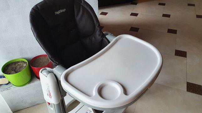 стульчик для кормления peg-perego tatamia