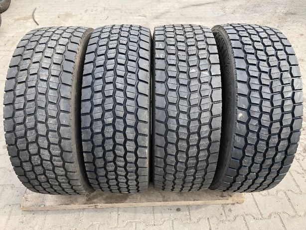 295/60R22.5 Opony Continental HDL2+ ECO-PLUS HDL 2
