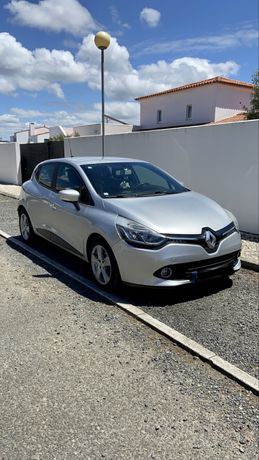 Clio TCE