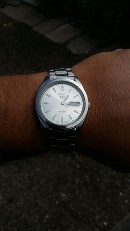 Мужские наручные часы ,,SEIKO,, механика