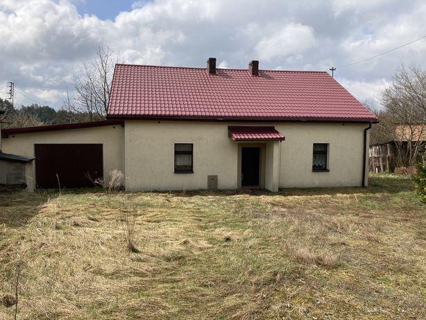 Dom w Drutarni okolice Kalet