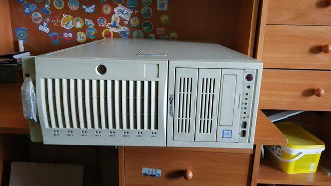 Продам сервер 4U Supermicro, 650W бп