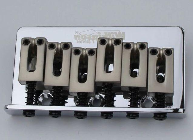 Mostek stały - gitara elektryczna - Wysoka jakość Wilkinson