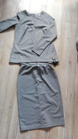 Bluzka + spódnica