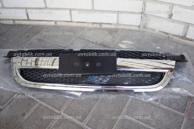 Решетка радиатора Chevrolet Aveo T200, T250, T255, T300, Lacetti