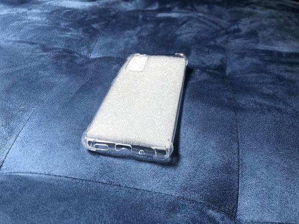 Capa Transparente Samsung s20