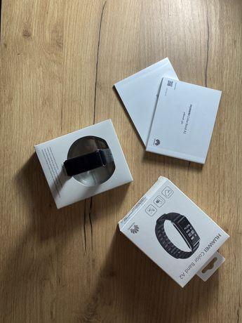 Huawei Color Band A2 czarna