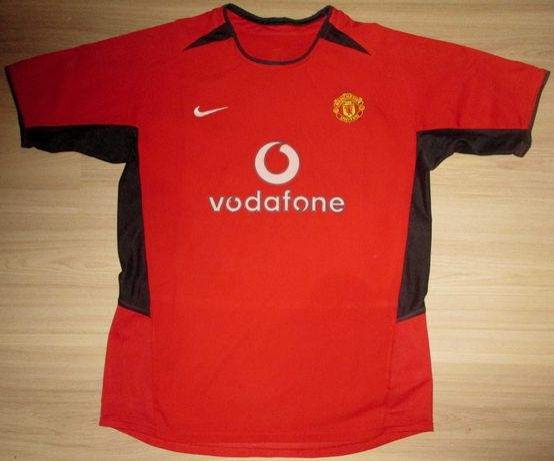 NIKE koszulka Manchester United