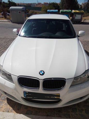 BMW série 3 e90 efficiency dynamic