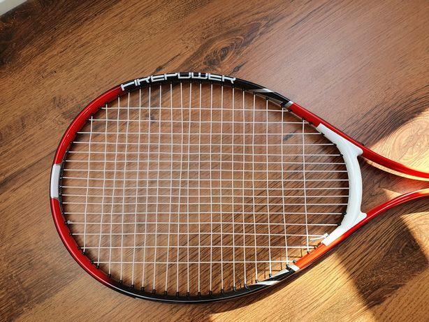 Rakieta do tenisa firepower