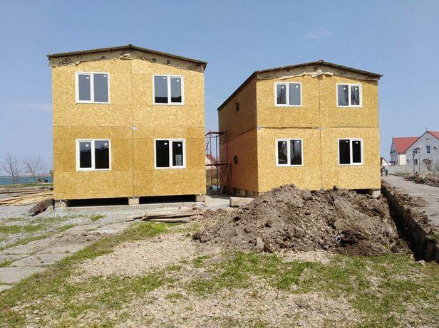 Ремонтно-строительные услуги.