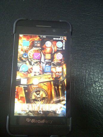 Телефон Blackberry на запчастини