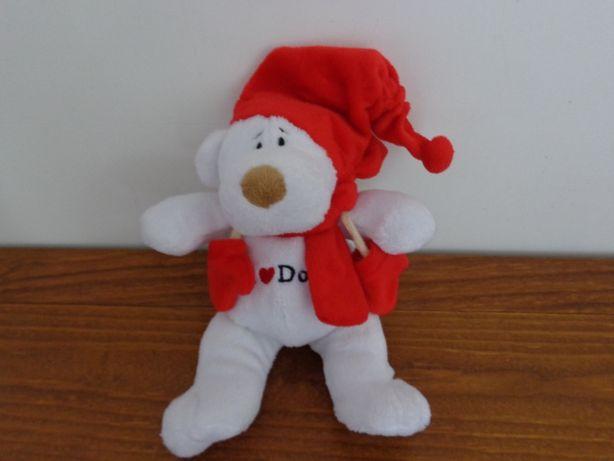 Boneco urso, brinquedo para cães