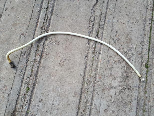Соединительная газовая труба сертифицированая