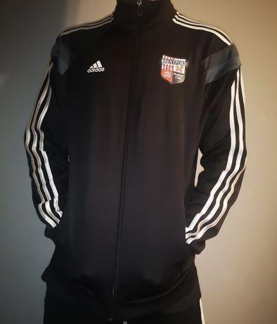 Sportowa Bluza Adidas Klubowa Brentford Oryginalna NOWA