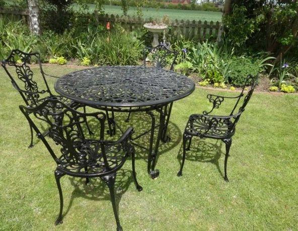 Продаю садовую мебель