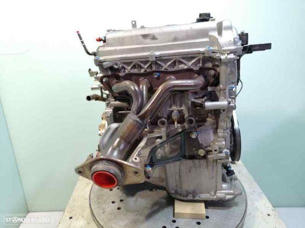 1NZ-FXE Motor TOYOTA PRIUS Hatchback (_W2_) 1.5 Hybrid (NHW20_) 1NZ-FXE