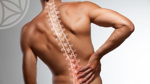 Остеопатия, массаж, лечение позвоночника