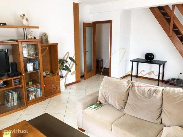 Apartamento T2+1 Duplex - Gafanha da Nazaré
