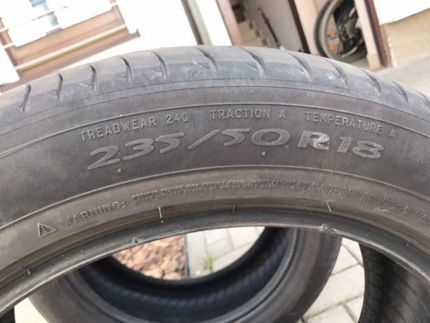 Michelin Primacy 3 235/50 R18