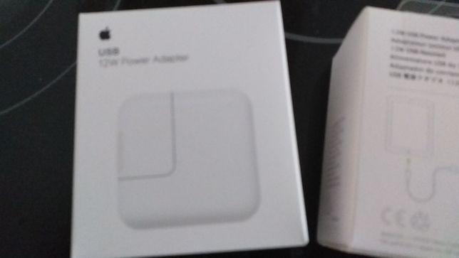 Zasilacz do Apple iPad iPhone iPod 12W NOWY