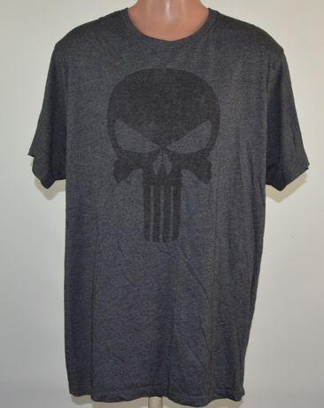 Стильная футболка Marvel Каратель (Punisher) 2XL