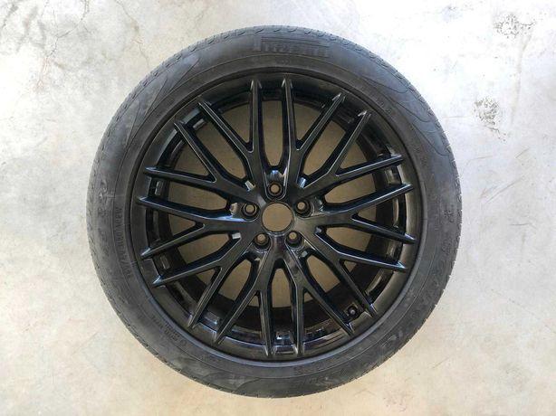Jante 20 5x112 com pneu