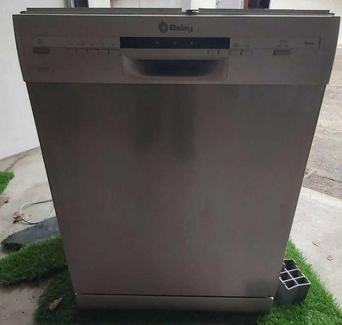 Maquina Lavar Louça BALAY Cinza