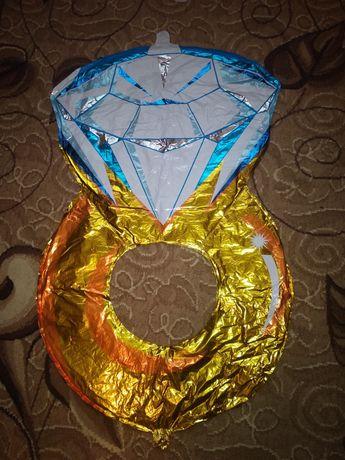 Продам шар для девичника