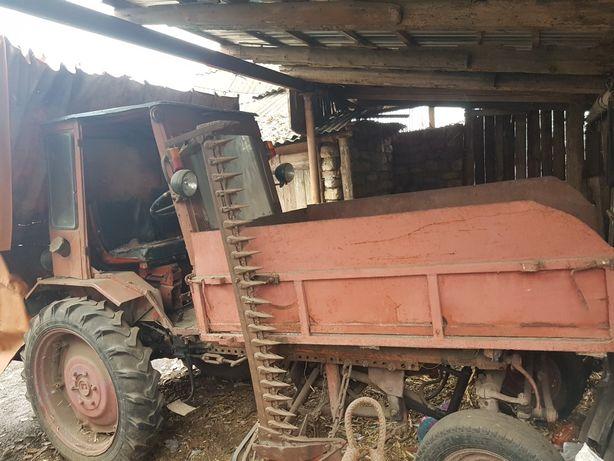 Продам трактор Т-16