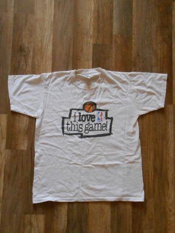 Chłopięca koszulka M
