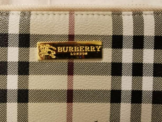 Portfel Burberry