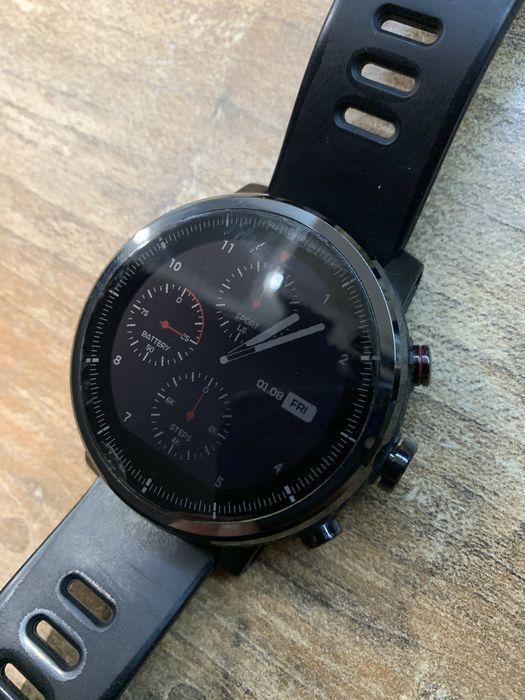 Smartwatch Xiaomi Stratos 2 Warzymice - image 1