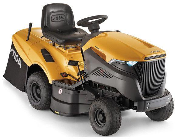 Nowy traktorek kosiarka STIGA ESTATE 4092H TRAK-GARDEN