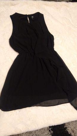Sukienka koktajlowa w rozmiarze 34/36 H&M