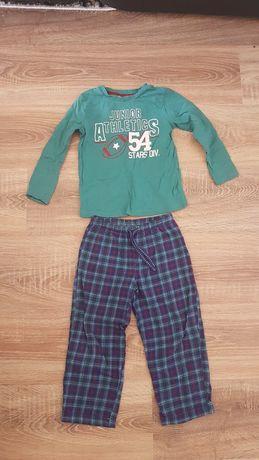 Piżamka chłopięca