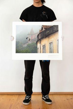 Impressões fotográficas - Portugal