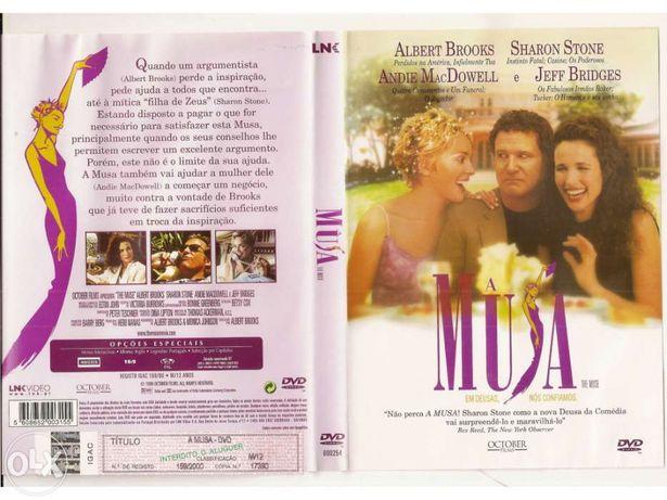 A Musa (Portes Incluídos)