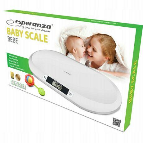 Waga Baby Scale Esperanza