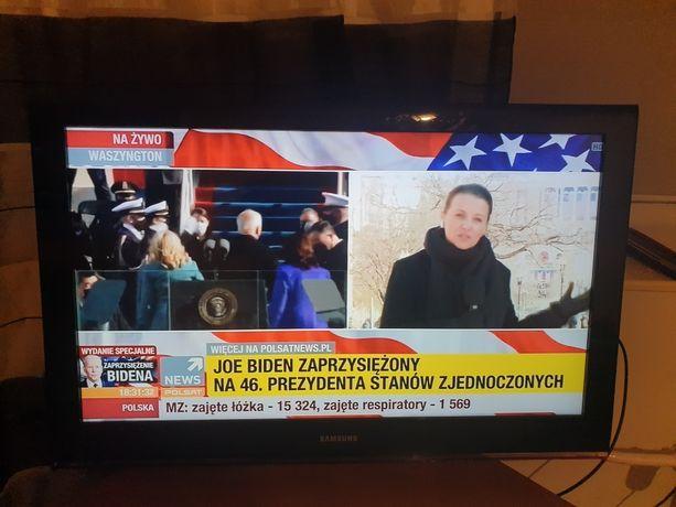 Telewizor TV Samsung 40 cali