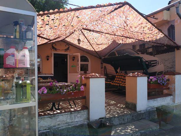 Аренда кафе в центре Житомира