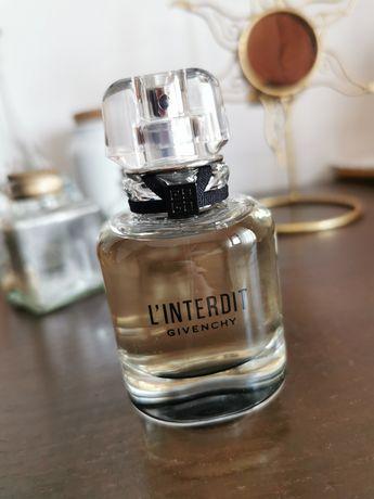 Givenchy l'interdit Eau de Parfum 50mL
