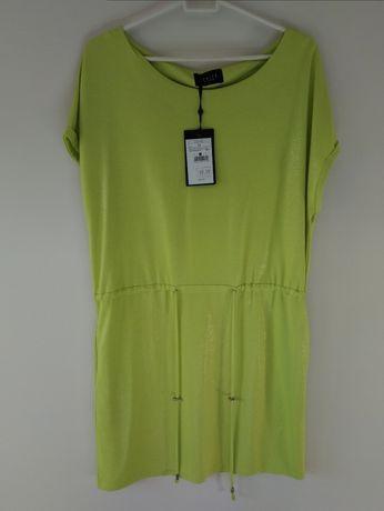 Zielona sukienka - Mohito
