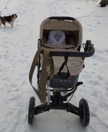 Concord Neo 2 в 1, Конкорд коляска возик прогулка люлька